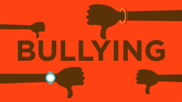 Bullying Is Not Cool